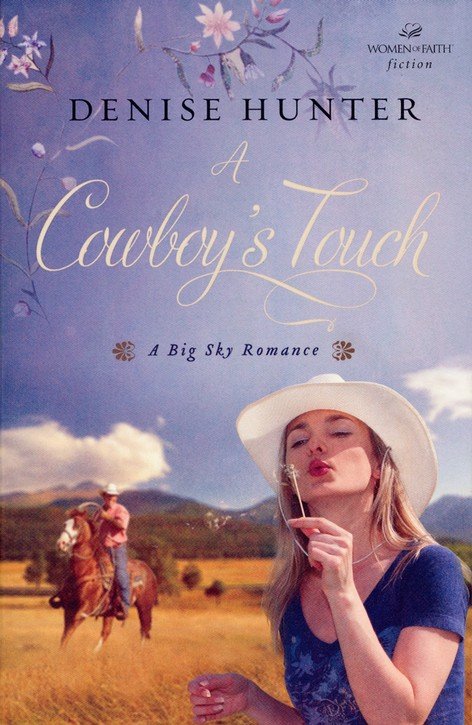 A Cowboy's Touch, Big Sky Romance Series #1