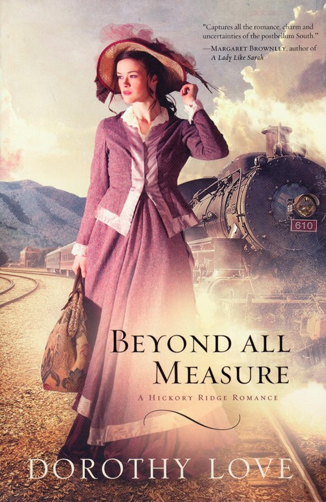 Beyond All Measure,  Hickory Ridge Series #1