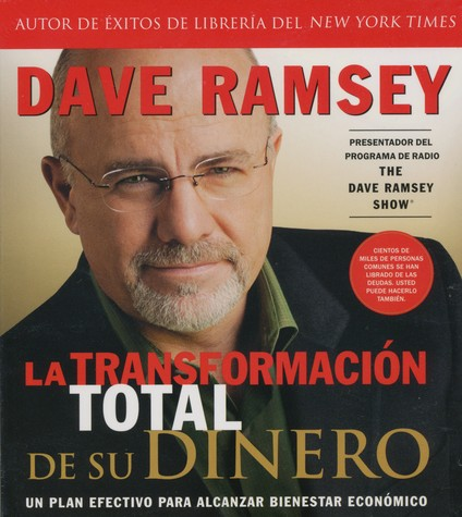 La Transformaci&#243n Total de su Dinero, Audiolibro  (The Total Money Makeover, Audiobook), CD
