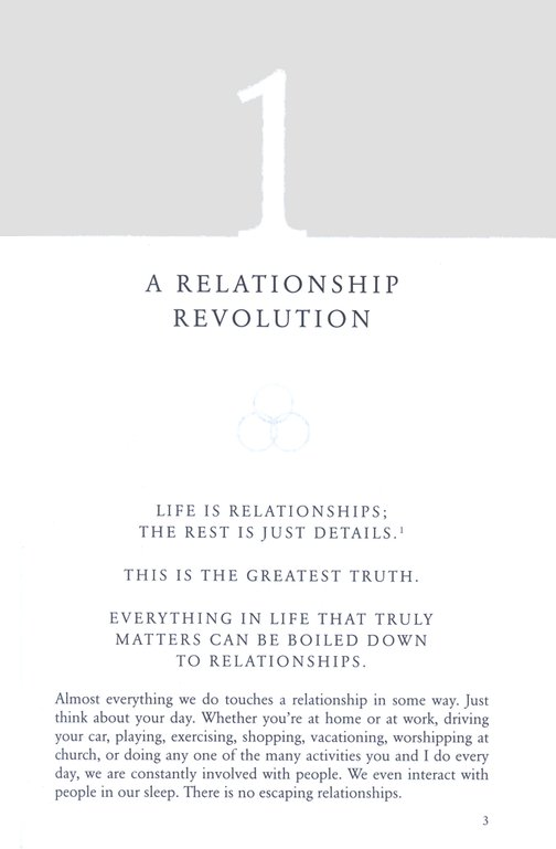 The DNA of Relationships: Discover How You Are Designed for Satisfying Relationships