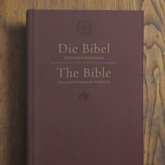 History of German Bible translations and some well-known passages