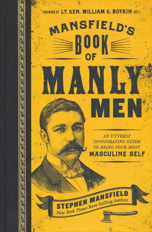 mansfield manly man