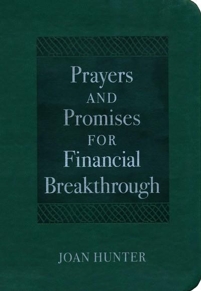 Prayers & Promises for Financial Breakthrough
