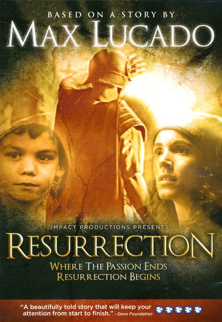 Resurrection, DVD