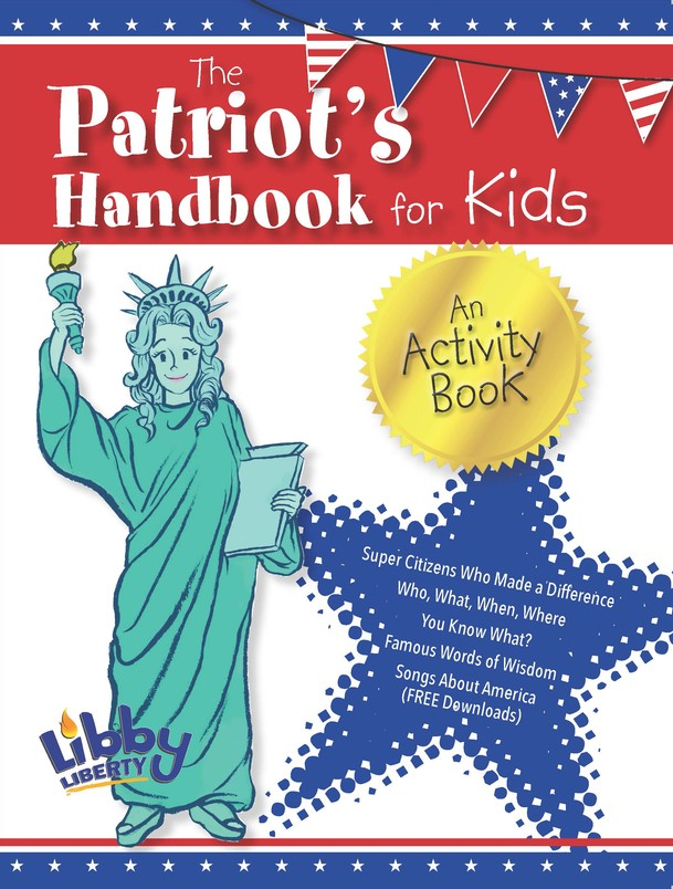 patriot learning guide ebook