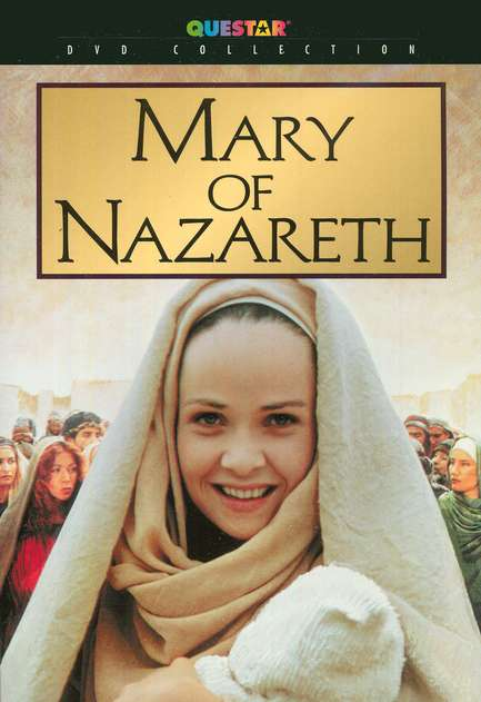 Mary of Nazareth, DVD