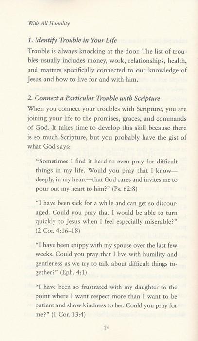 God talking about relationships