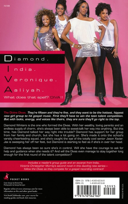 The Divas: Diamond