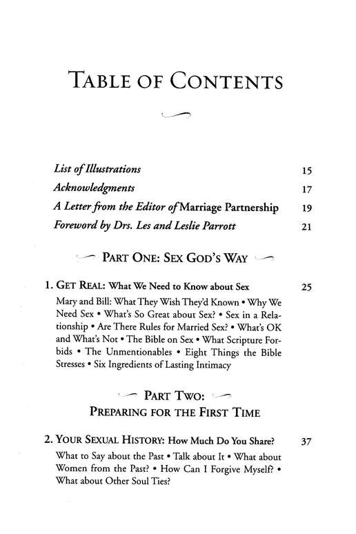 Real Questions, Real Answers about Sex: The Complete Guide to Intimacy as God Intended