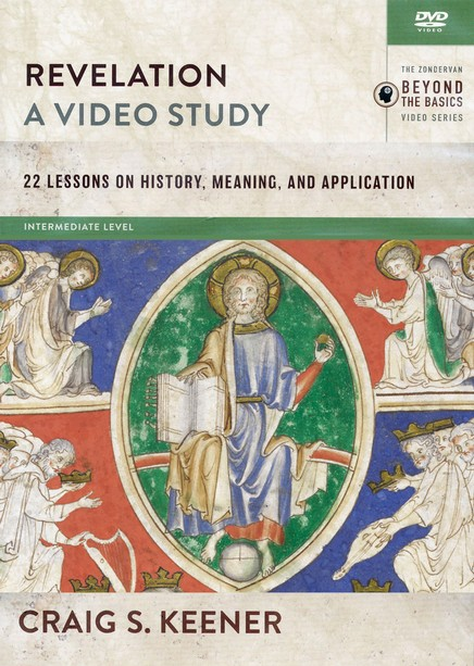 Revelation: 22 Lessons on History, Meaning, and Application--DVD