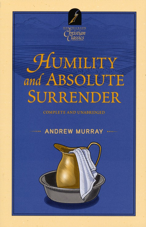 Humilty & Absolute Surrender--Book and MP3 CD
