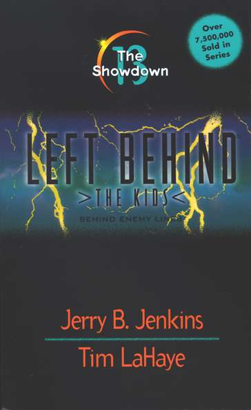 Left Behind: The Kids, Volumes 13-18, Boxed Set