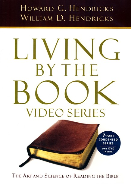 Living By the Book 7-Part Condensed Series DVD