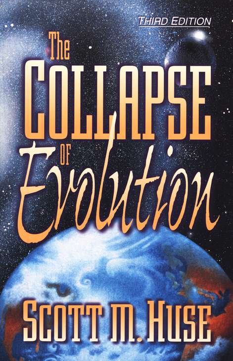 The Collapse of Evolution, Third Edition Philosophy
