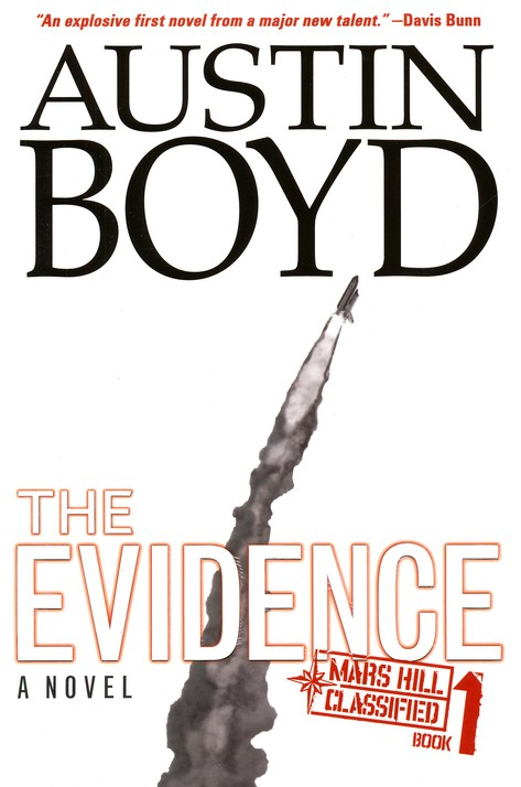 The Evidence, Mars Hill Classified Series #1
