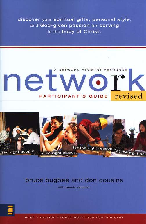 Network, Revised Participant's Guide
