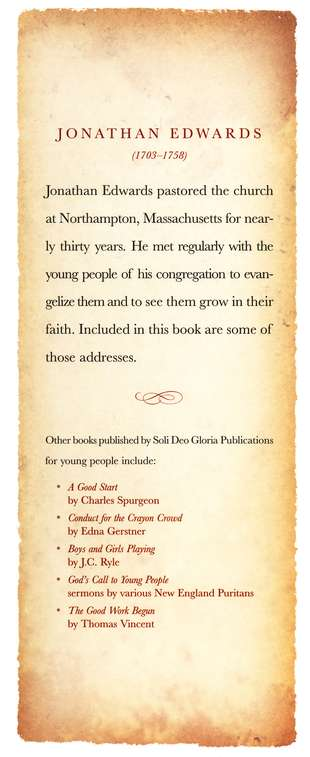 To the Rising Generation: Addresses Given to Children and Young Adults