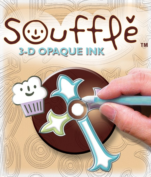 3D Opaque Ink Pen Set
