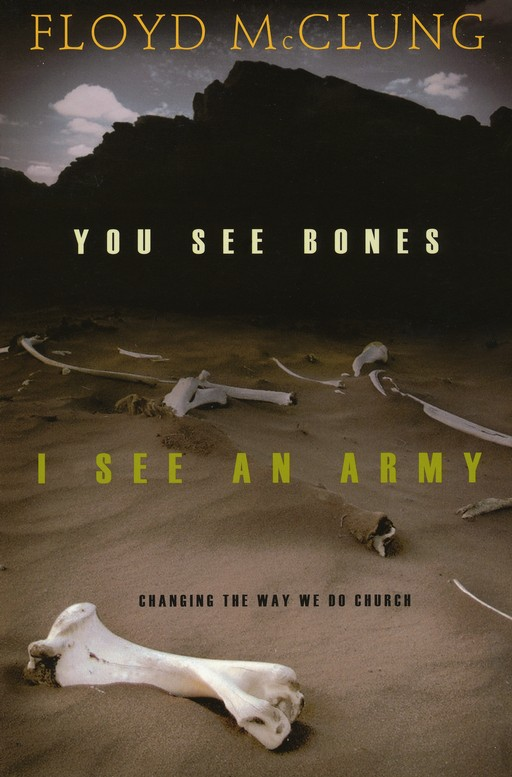 You See Bones, I See An Army
