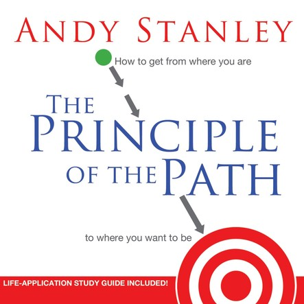 The Principle of the Path -Unabridged Audiobook on CD