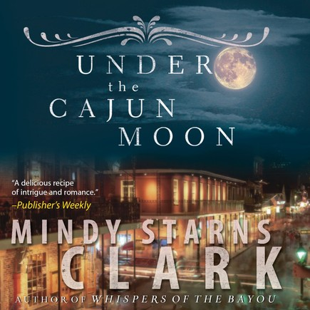Under the Cajun Moon - Unabridged Audiobook on CD
