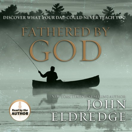 Fathered by God Unabridged Audiobook on CD