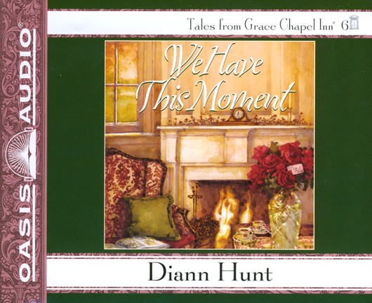We Have This Moment Unabridged Audio CD