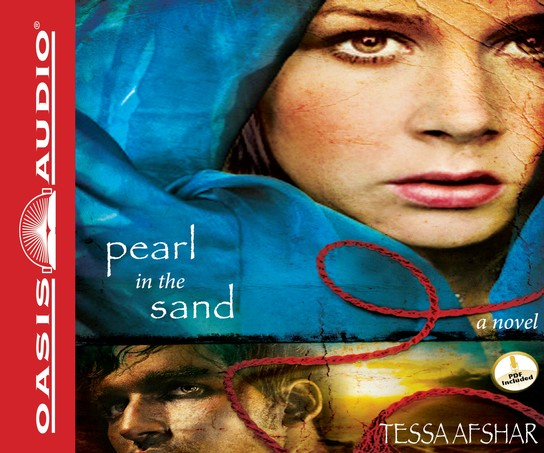 Pearl in the Sand Unabridged Audio CD