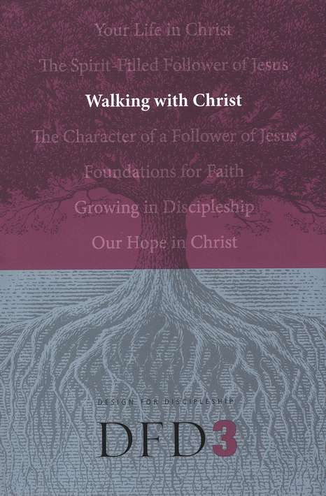DFD 3 Walking With Christ