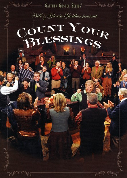 Count Your Blessings, DVD