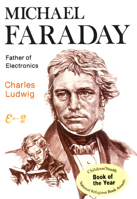 Michael Faraday- Father of Electronics ics