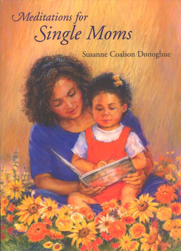 Meditations for Single Moms