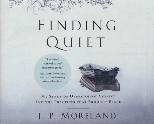Finding Quiet A Philosopher S Story Of Hope And ...