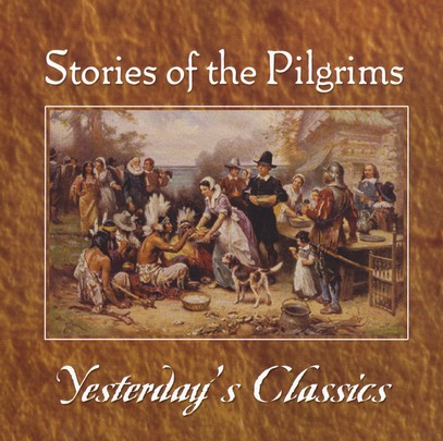 Stories of the Pilgrims, MP3 CD