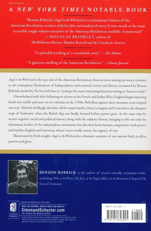 a passion for victory bobrick benson