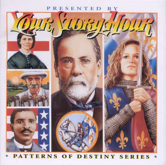 Your Story Hour Volume 7 - Audiobook on CD