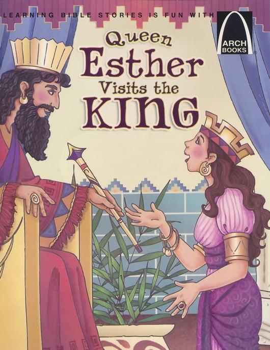 Queen Esther Karen Clopton Dunson 9780758634290 Christianbook