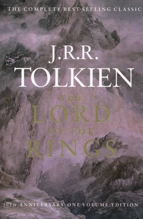 The Lord of the Rings: 50th Anniversary One-Volume Edition