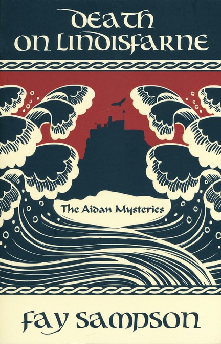 Death on Lindisfarne, Aidan Mysteries Series #2