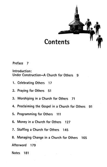 Turn Your Church Inside Out: Building a Community for Others