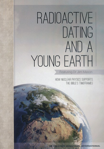 dating the earth through the bible