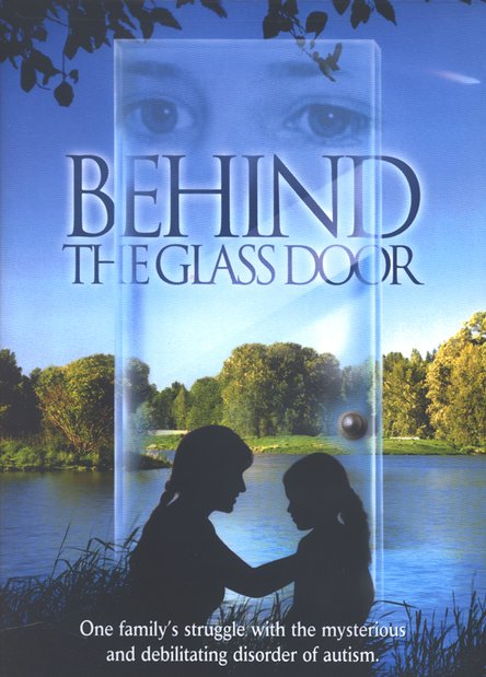 Behind the Glass Door...Hannah's Story, DVD