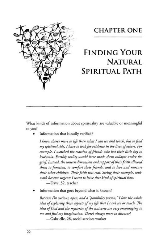 SoulTypes: Matching Your Personality and Spiritual Path