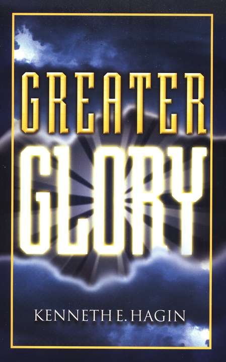 Greater Glory