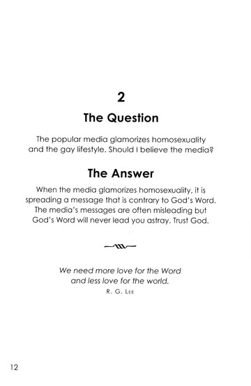 question and answer love messages