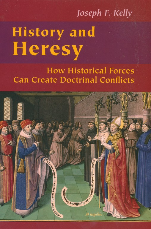 History and Heresy