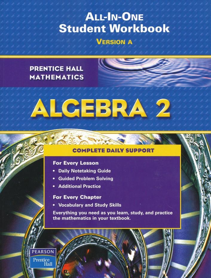 prentice hall mathematics algebra 2 all in one student workbook rh christianbook com MyPlate Planner Guide MyPlate Planner Guide