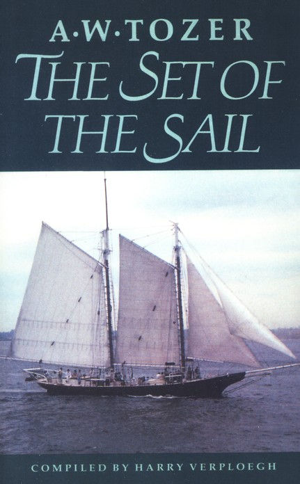 Set Of The Sail: Directions for Your Spiritual Journey