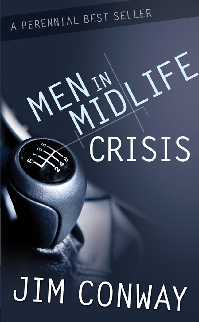 Men in Midlife Crisis revised