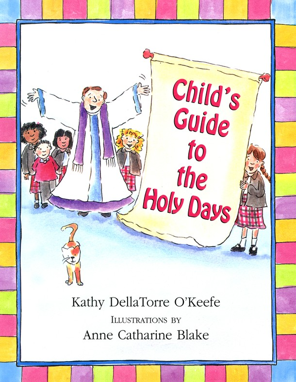 Child's Guide to the Holy Days